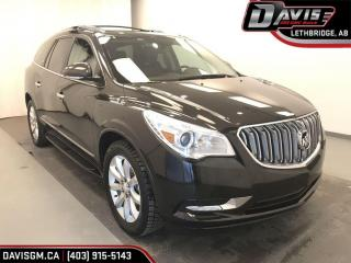 Used 2014 Buick Enclave Premium for sale in Lethbridge, AB
