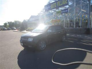 Used 2009 Lincoln MKX Base (300A) for sale in Moncton, NB