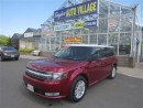 Used 2013 Ford Flex SEL for sale in Moncton, NB