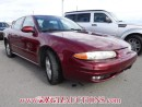 Used 2001 Oldsmobile ALERO GL 4D SEDAN for sale in Calgary, AB
