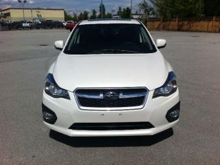 Used 2013 Subaru Impreza Limited for sale in Surrey, BC