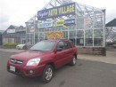 Used 2009 Kia Sportage LX for sale in Moncton, NB