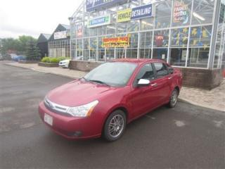Used 2011 Ford Focus SE (500A) for sale in Moncton, NB