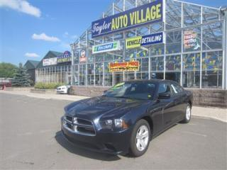 Used 2012 Dodge Charger SE for sale in Moncton, NB