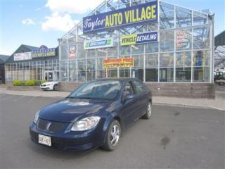 Used 2008 Pontiac G5 Base for sale in Moncton, NB