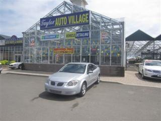 Used 2007 Pontiac G5 Base for sale in Moncton, NB