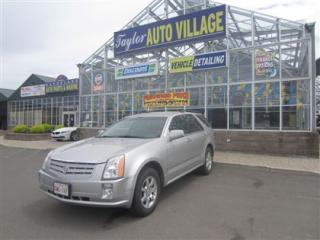 Used 2008 Cadillac SRX V6 for sale in Moncton, NB
