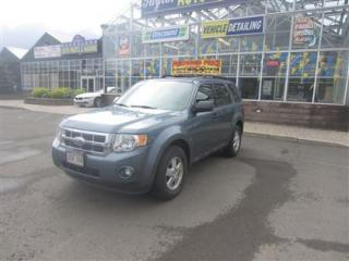 Used 2012 Ford Escape XLT for sale in Moncton, NB