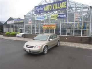 Used 2007 Chevrolet Cobalt LT Low Low KM's for sale in Moncton, NB