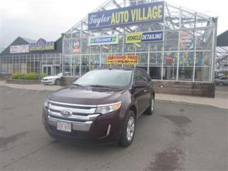 Used 2011 Ford Edge SEL (110A) for sale in Moncton, NB