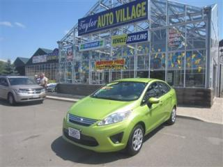 Used 2011 Ford Fiesta SE (200A) for sale in Moncton, NB