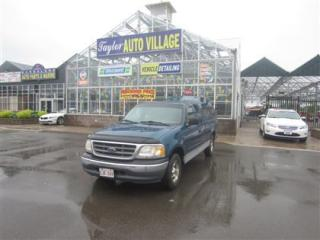 Used 2000 Ford F-150 XL-AS TRADED for sale in Moncton, NB
