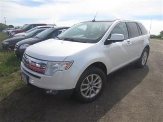 Used 2009 Ford Edge SEL (110A) for sale in Moncton, NB