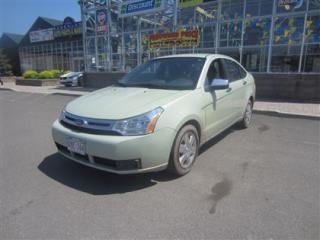 Used 2010 Ford Focus SE (500A) for sale in Moncton, NB
