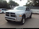 Used 2011 Dodge Ram 2500 SLT for sale in Taber, AB