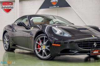 Used 2011 Ferrari California - for sale in Oakville, ON