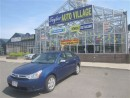 Used 2008 Ford Focus SE for sale in Moncton, NB