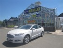 Used 2013 Ford Fusion SE for sale in Moncton, NB
