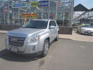 Used 2010 GMC Terrain SLT-2 for sale in Moncton, NB