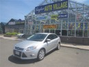 Used 2012 Ford Focus SE for sale in Moncton, NB