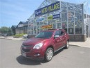 Used 2010 Chevrolet Equinox LTZ for sale in Moncton, NB