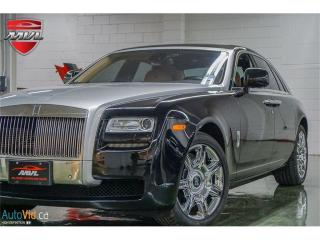 Used 2011 Rolls Royce Ghost - for sale in Oakville, ON