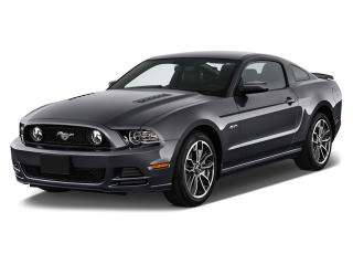 New 2014 Ford Mustang GT Coupe Premium for sale in Innisfail, AB