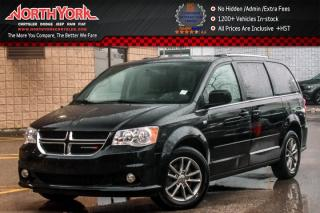 New 2014 Dodge Grand Caravan SE |UConnectHandsFreePkg|StowNGo|Leather|BackUpCam| for sale in Thornhill, ON