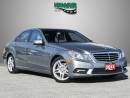 Used 2011 Mercedes-Benz E-Class E350 4MATIC for sale in North York, ON