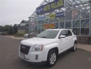 Used 2011 GMC Terrain SLE-2 for sale in Moncton, NB