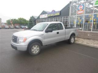 Used 2012 Ford F-150 STX for sale in Moncton, NB