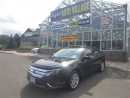 Used 2010 Ford Fusion SEL 3.0L V6 (250A) for sale in Moncton, NB