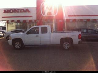 Used 2009 Chevrolet Silverado for sale in Brooks, AB