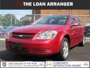 Used 2010 Chevrolet Cobalt LT for sale in Barrie, ON