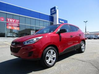 Used 2015 Hyundai Tucson GL for sale in Halifax, NS