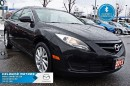 Used 2012 Mazda MAZDA6 GS-I4 (A5) for sale in Kelowna, BC