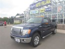 Used 2012 Ford F-150 XLT for sale in Moncton, NB