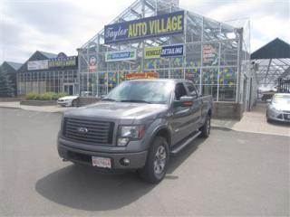 Used 2011 Ford F-150 FX4 for sale in Moncton, NB