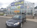 Used 2011 Chrysler 200 Touring for sale in Moncton, NB