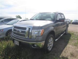 Used 2011 Ford F-150 Lariat for sale in Moncton, NB