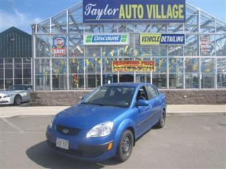 Used 2009 Kia Rio - for sale in Moncton, NB