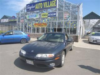 Used 2001 Oldsmobile Aurora AS TRADED for sale in Moncton, NB