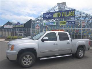 Used 2011 GMC Sierra 1500 1500 SLE for sale in Moncton, NB