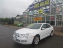 Used 2007 Ford Fusion SEL 3.0L V6 (250A) for sale in Moncton, NB