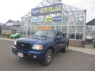 Used 2009 Ford Ranger Sport (864A) for sale in Moncton, NB