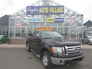 Used 2009 Ford F-150 XLT for sale in Moncton, NB