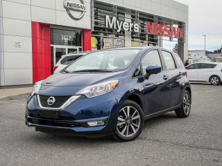 Used 2017 Nissan Versa Note SL, INTELLIGENT KEY, NAVIGATION, BACK UP CAMERA for sale in Orleans, ON