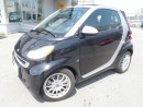 Used 2011 Smart fortwo Passion/CONVERTIBLE/AUTOMATIC/KEYLESS ENTRY/ for sale in Brampton, ON
