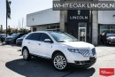 Used 2013 Lincoln MKX Base for sale in Mississauga, ON