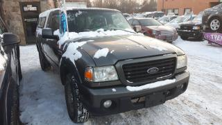 Used 2008 Ford Ranger - CERT/EMIS for sale in Whitby, ON